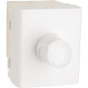 Modulo-Variador-de-Luminosidade-Dimmer-Rotativo-Lunare-127V-300W-Schneider