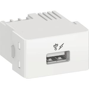 Modulo-USB-Lunare-127-220V-Schneider