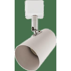 Spot-New-Short-Para-Trilho-E27-Branco-Bronzearte