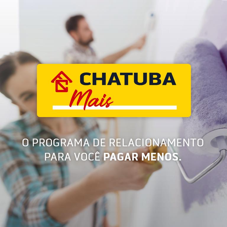 Banner Chatuba Mais - mobile