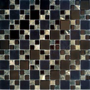 Pastilha-de-Vidro-Sicglass-30x30cm-Terra-Sicmol