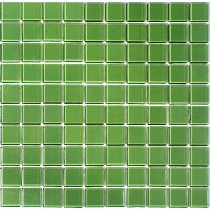 Pastilha-de-Vidro-Sicglass-30x30cm-Verde-Sicmol