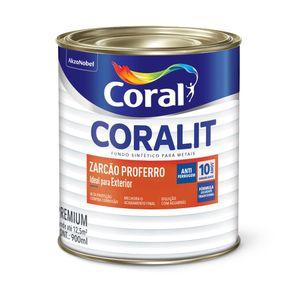 Fundo-Zarcao-Proferro-Coralit-Laranja-900ml-Coral