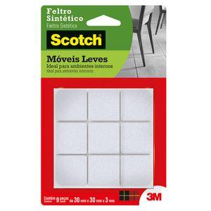 Feltro-Sintetico-Branco-Quadrado-G-Scotch-3M