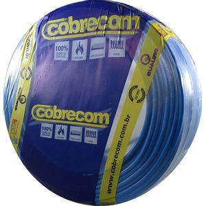 Cabo-Flexivel-60mm-750V-Rolo-100m-Azul-Cobrecom