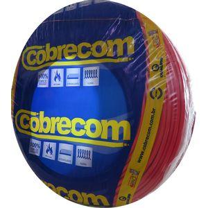 Cabo-Flexivel-100mm-750V-Rolo-100m-Vermelho-Cobrecom