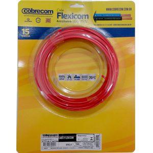 Cabo-Flexivel-100mm-750V-Blister-15m-Vermelho-Cobrecom