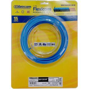 Cabo-Flexivel-100mm-750V-Blister-15m-Azul-Cobrecom