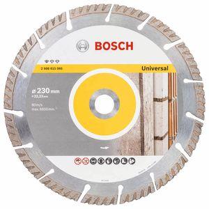 Disco-Diamantado-Standard-Turbo-105mm-Bosch
