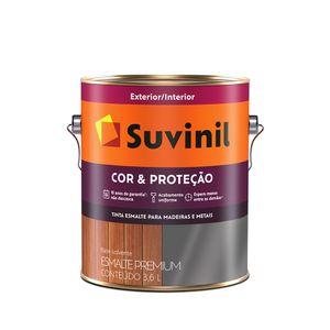 Tinta-Esmalte-Cor-e-Protecao-Fosco-Preto-36L-Suvinil