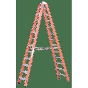 Escada-Fibra-Duplo-Acesso-TF12-Cogumelo