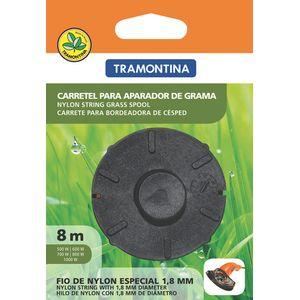 Carretel-de-Nylon-18-Para-Aparador-de-Grama-8M-Tramontina