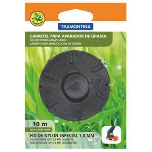 Carretel-de-Nylon-Duplo-18-Para-Aparador-de-Grama-10M-Tramontina