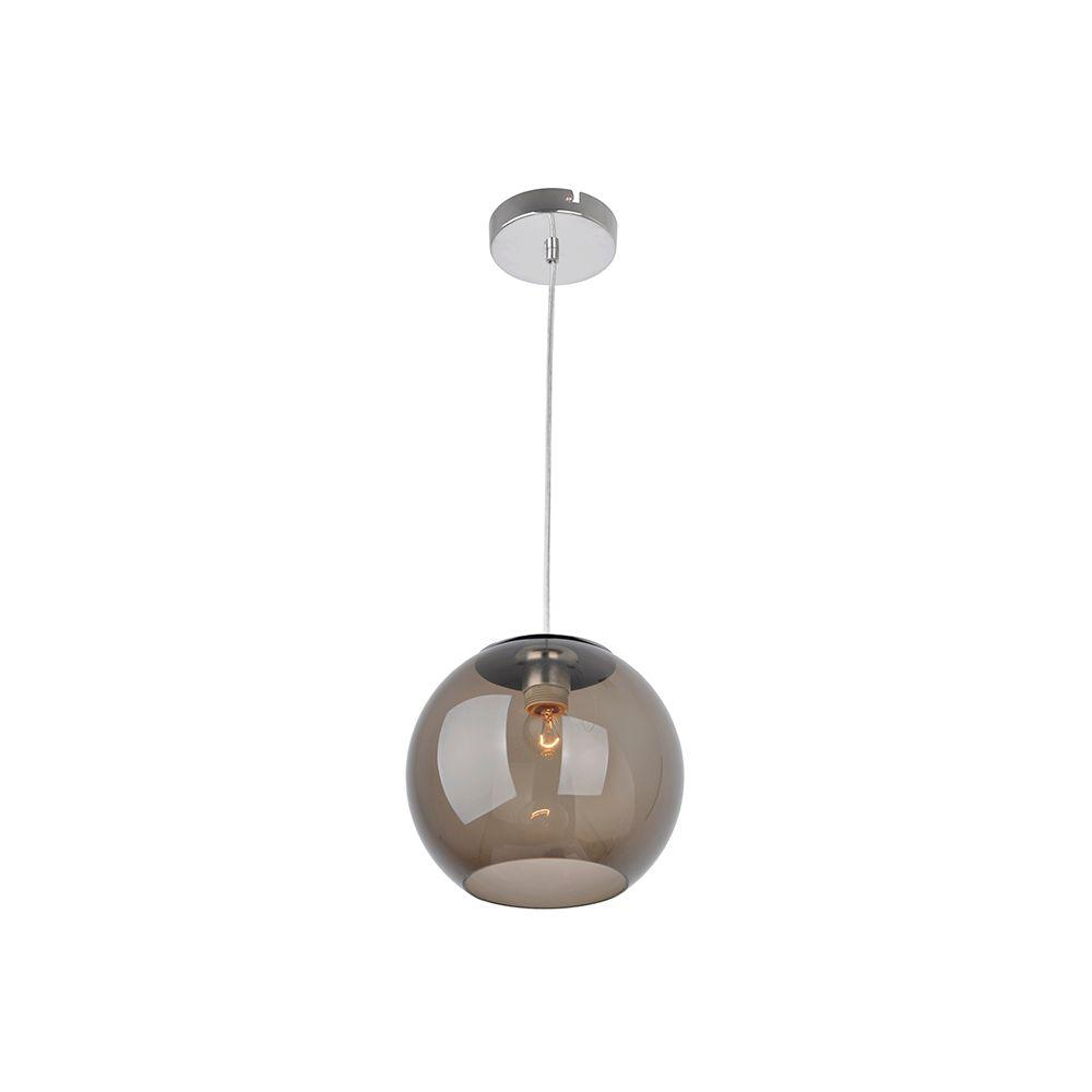 Pendente-Globe-Acrilico-25cm-Fume-Bronzearte