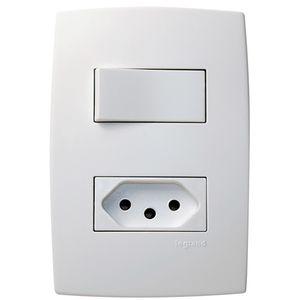 Conjunto-1-Interruptor-Paralelo-e-1-Tomada-4x2-10A-Pial