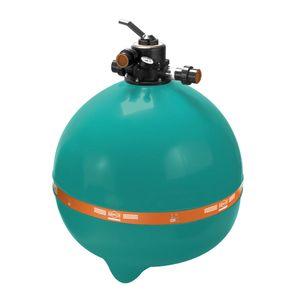 Filtro-Para-Piscina-DFR-30-11-2CV-M-Bivolt-Dancor