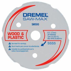 Disco-Saw-Max-SM500-Madeira-Plastico-Dremel
