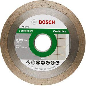 Disco-Corte-Diamant-Standard-Ceramic-Liso-105mm-Bosch