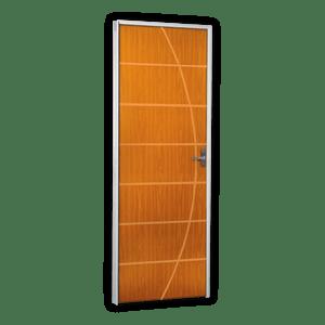 Kit-Porta-Com-Batente-Neblina-Mogno-E215X65CM-MGM