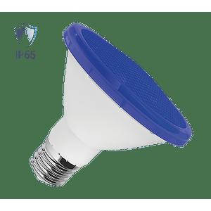 Lampada-Led-Par30-Azul-10W-Danuri