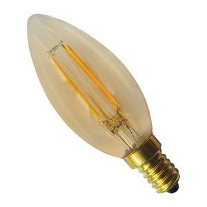 Lampada-Filamento-Vela-Retro-2W-Danuri