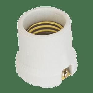 Soquete-de-Porcelana-E27-Branco-A.Santos