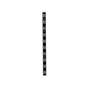 Trilho-Duplo-200cm-Smart-Black-Dicarlo