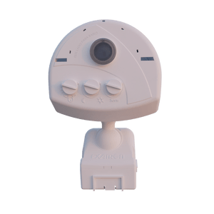 Sensor-de-Presenca-Frontal-180º-Externo-Exatron