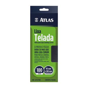 Folha-Abrasiva-Telada-AT17-100-Atlas