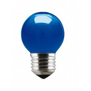 Lampada-Incandescente-Bolinha-15W-Azul-Taschibra