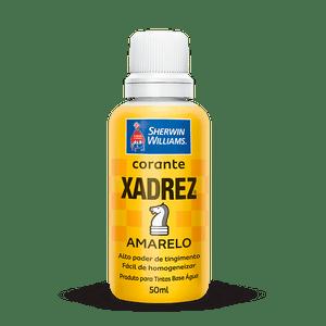 Corante-Liquido-Amarelo-Xadrez-50ml-Sherwin-Williams