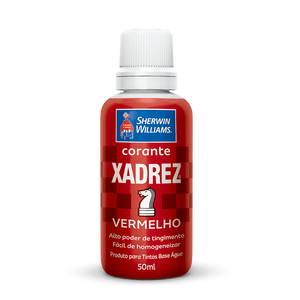 Corante-Liquido-Vermelho-Xadrez-50ml-Sherwin-Williams