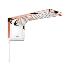 Chuveiro-Acqua-Due-Ultra-Eletronico-220V-6800W-Branco-Rose-Gold-Lorenzetti