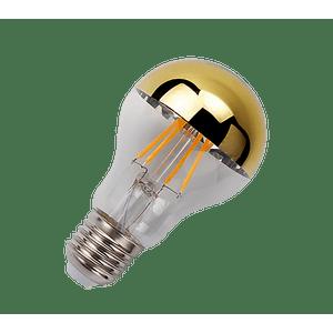 Lampada-Led-Bulbo-Dourada-Ambar-4W-Danuri
