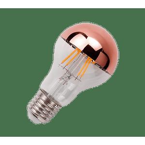 Lampada-Led-Bulbo-Rose-Ambar-4W-Danuri