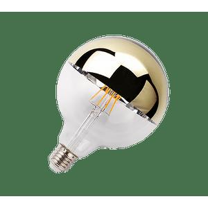 Lampada-Led-Balloon-Dourada-Ambar-4W-Danuri