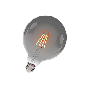 Lampada-Led-Balloon-Fume-Ambar-4W-Danuri