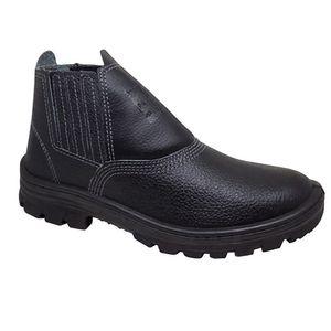Sapato-Com-Elastico-e-Biqueira-de-Aco---40-Fixtil