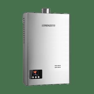 Aquecedor-A-Gas-LZ-1600D-I-GN-Inox-Lorenzetti