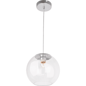 Pendente-Globe-Acrilico-25cm-Transparente-Bronzearte