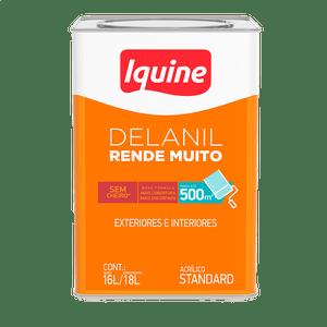 Tinta-Acrilica-Delanil-Branco-Neve-Fosco-18L-Iquine