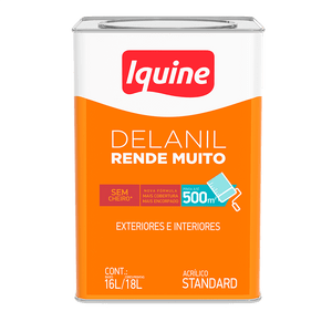 Tinta-Acrilica-Delanil-Caranguejo-Fosco-18L-Iquine
