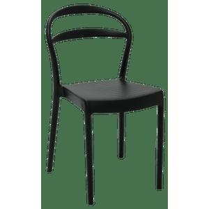 Cadeira-Tramontina-Encosto-Vazado-Sissi-Preta