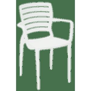 Cadeira-Tramontina-Encosto-Horizontal-Sofia-Summa-Branca