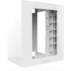 Conjunto-Placa-Pro-Com-Caixa-3-Modulos-Inova-Branco-Alumbra