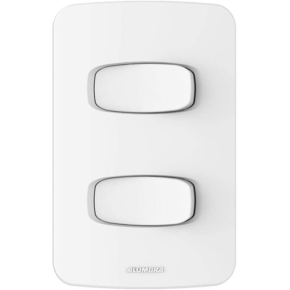 Conjunto-2-Interruptores-Paralelos-Gracia-4x2-10A-Alumbra