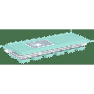 Forma-de-Gelo-de-Silicone-Verde-Plasvale