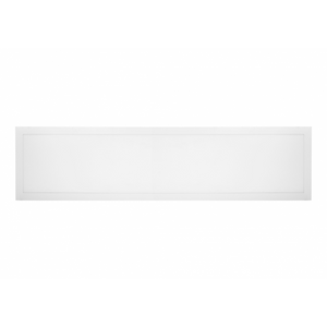 Painel-de-Embutir-Slim-Tech-Retangular-50W-Bivolt-6500K-Bronzearte