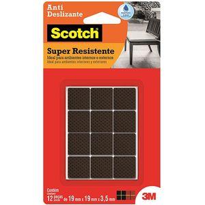 Protetor-Antideslizante-Preto-Quadrado-P-Scotch-3M