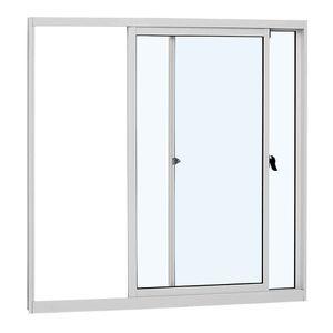 Janela-de-Correr-Aluminio-2F-100X100X47-Branca-Sasazaki